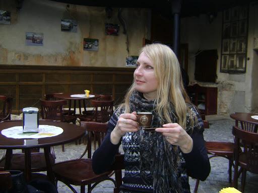 Світлана Товстяк
