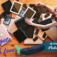 Gadgets with love