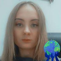 Катерина Чужба