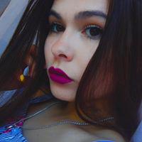 Амина Александровна