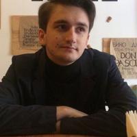 Александр Розважаев