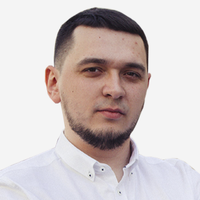 Oleksandr Pohrebnyi