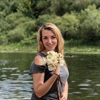 Наталия Кудлаева