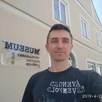 Andriy Mykhaylovych