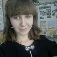 Татьяна Заставецкая