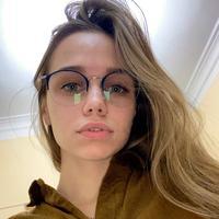 Анна Мосюренко