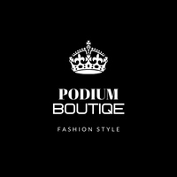 PODIUM BOUTIGUE БРЕНД
