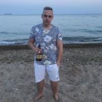 Павел Токарь