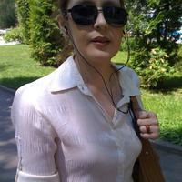 Юлия Алявдина