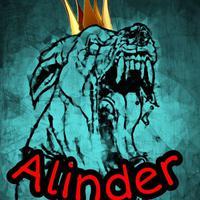 Alinder900 [Игровой канал]