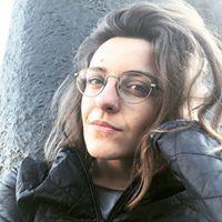 Mary Dovganyk