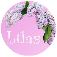 Lilas textile