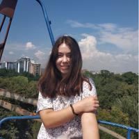 Ирина Кривоконь
