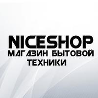 NiceShop Магазин бытовой техники