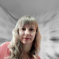 Юлия Холодок