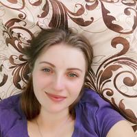 Юлия Башмашникова