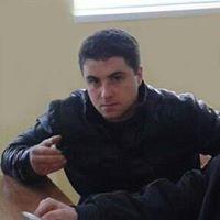 Валентин Паланич