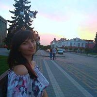 Diana Tsymbaluk