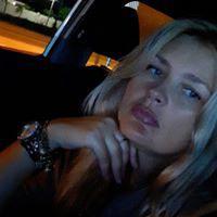 Таня Яровая