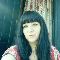 Татьяна Крушинская