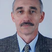 Виктор Кудинов