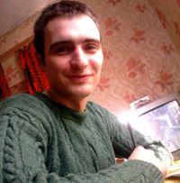 Алексей Гога