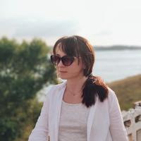 Екатерина Стойловская