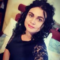 Анастасия Сась