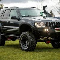 jeep розбор