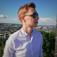 Дмитро Карлаш