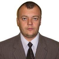 Глеб Черняк