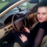 Яна Кужольна