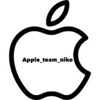 Георгий Apple_team_niko