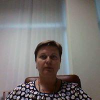 Orysia Mykhailenko