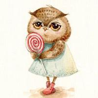 Tina Owl