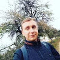 Шевченко Дмитро