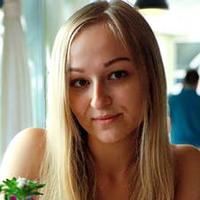 Ольга Ильченко
