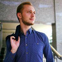 Oleksandr Shved