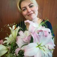 Виктория Славик
