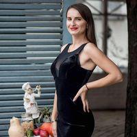 Виктория Богун-Дубовик