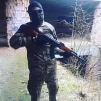 Володимир Крет