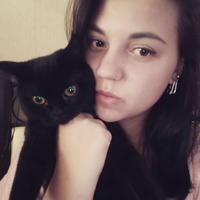 Виктория Закутняя
