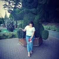 Aнжелика Поросюк