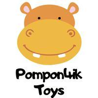 Наталия Pompon4ikt Toys