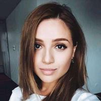 Настя Марченко