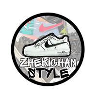 Zhekichan Style