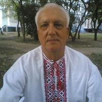 Леонид Хитров