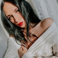 Eliza Ryazantseva