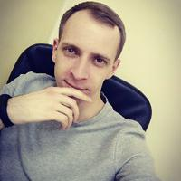 Антон Коломоец