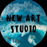 New Art Studio